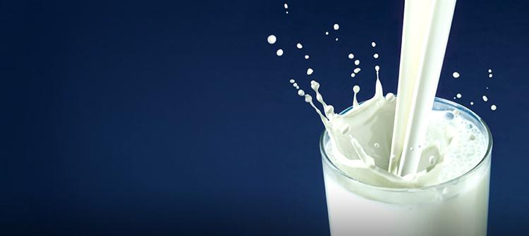 Растителни млека
