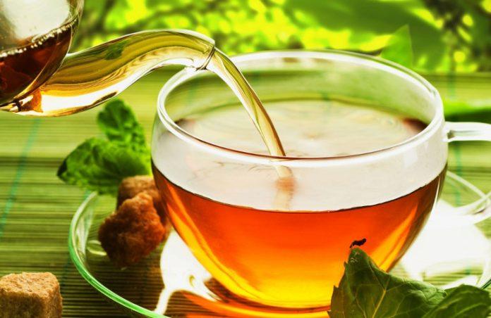 Видове чай