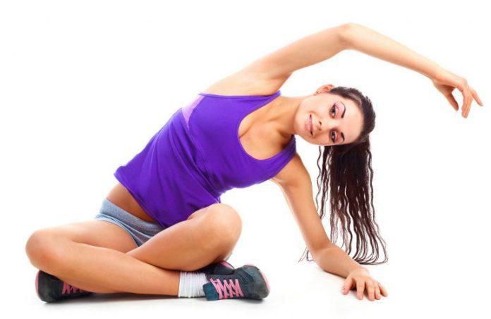 Лесни упражнения