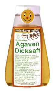 agaven-dicksaft