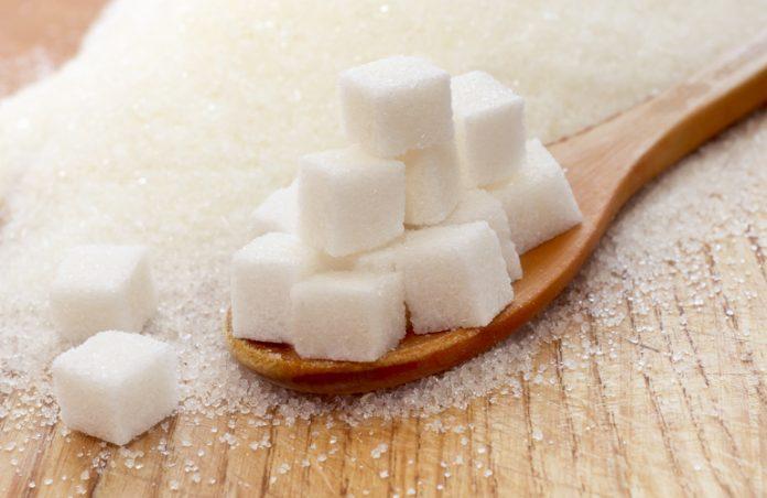 Бяла захар
