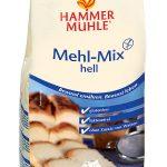 HAMMER MÜHLE - бяло брашно микс без глутен