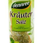 Био сол с билки