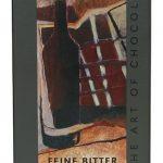 Шоколад фин натурален 85% какао