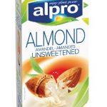 Напитка Alpro бадем без захар и сол