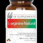 Л-аргинин Натурал