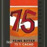 За любителите на сладките икушения Vivani предлагат новия натурален шоколад с 75% кокосова захар.