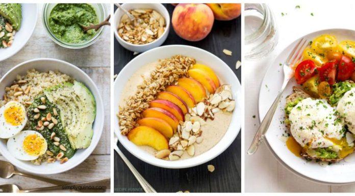 10 Здравословни закуски