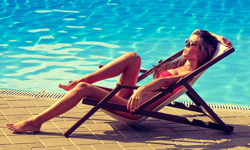 Слънцезащитни продукти за летен загар