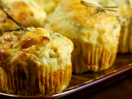 Muffins-with-cheese