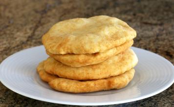 хлебчета без глутен