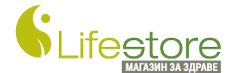 Logo Blog Lifestore
