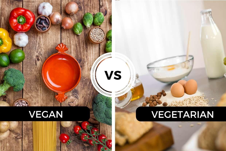 Вегетарианство и веган хранене