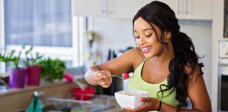 Храни за мечтаното тяло