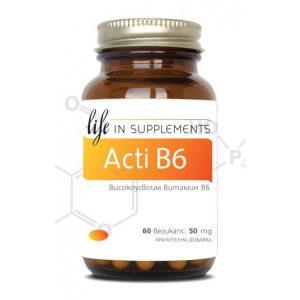 Akti B6