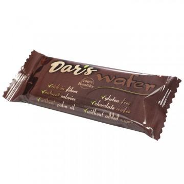 Шоколадова вафла без глутен Dar's - 40г