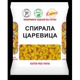Спирали от царевица Kramas - 250 гр
