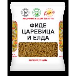 Фиде царевица и елда Kramas - 250 гр