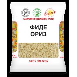 Фиде от ориз Kramas - 250 гр