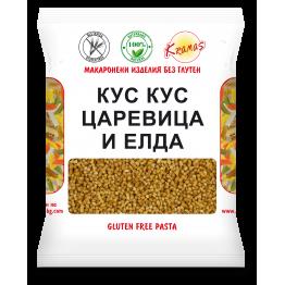 Кус кус царевица и елда Kramas - 250 гр