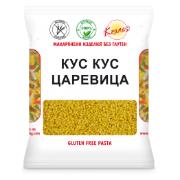 Кус кус от царевица Kramas - 250 гр