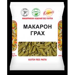 Макарони от грах Kramas - 250 гр