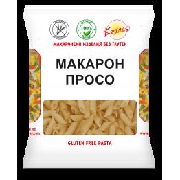 Макарони от просо Kramas - 250 гр