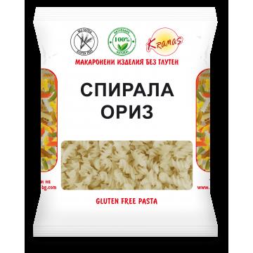 Спирали от ориз Kramas - 250 гр