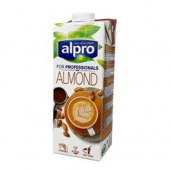 Бадемова напитка за Професионалисти Alpro - 1л