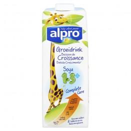Соева напитка Джуниър Alpro - 1 л