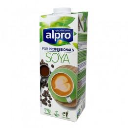 Соева напитка За Професионалисти Alpro - 1 л