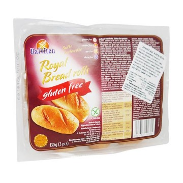 Кралски хлебчета Balviten -130гр