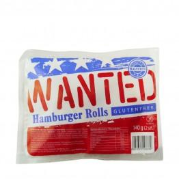 Безглутенови питки за Американски бургери Balviten - 140 г
