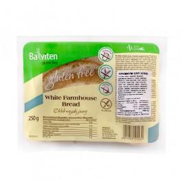 Премиум бял хляб Balviten - 250 г