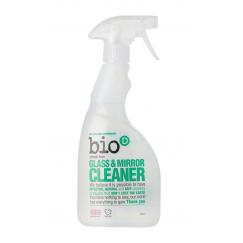 Препарат за почистване на стъкла и прозорци Bio-D 500 мл