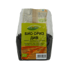 Био див ориз Биосвят - 200 гр
