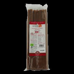 Спагети от динкел 100% пълнозърнести