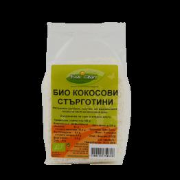 Кокосови стърготини Био свят - 150 гр