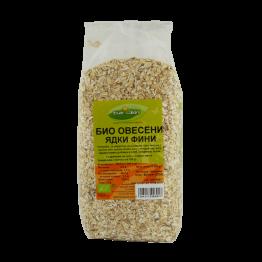 Био овесени ядки фини Биосвят - 250гр / 500 гр