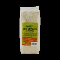Био брашно от лимец Биосвят - 500 гр