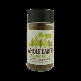 Био Алтернативно кафе без кофеин Whole Earth - 100 гр