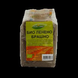 Ленено брашно Биосвят - 250 гр