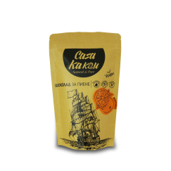 Шоколад за пиене с портокал 70% Casa Kakau - 200 гр