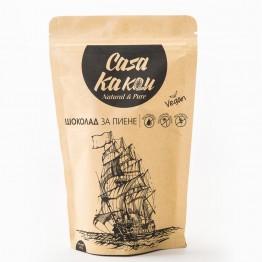 Шоколад за пиене Casa Kakau - 200 гр