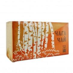 Чай Чага - 72г