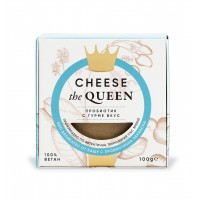 БИО сирене от кашу класик - 100 г Cheese the Queen