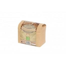 Пълнозърнесто брашно от елда Ecosem - 0.500 кг