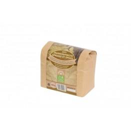 Пълнозърнесто брашно от просо Ecosem - 0.500 кг