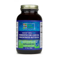 Рибено масло Blue Ice Royal Blend Green Pasture - 240 мл