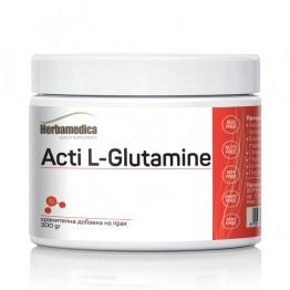 Акти L- Глутамин / Acti L-Glutamine
